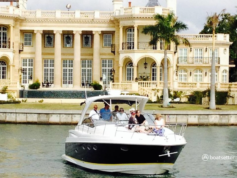 Rent a Regal Boats cruiser in Sarasota, FL near me