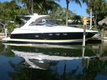 44 ft. Regal Boats Commodore 4260 Cruiser Boat Rental Sarasota Image 2