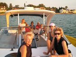 44 ft. Regal Boats Commodore 4260 Cruiser Boat Rental Sarasota Image 3