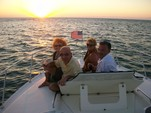 44 ft. Regal Boats Commodore 4260 Cruiser Boat Rental Sarasota Image 10