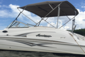 23 ft. Hurricane Boats SD 237 DC Deck Boat Boat Rental Tampa Image 19