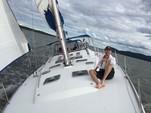 50 ft. Beneteau USA Oceanis 50 Sloop Boat Rental New York Image 9