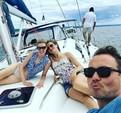 50 ft. Beneteau USA Oceanis 50 Sloop Boat Rental New York Image 10