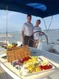 50 ft. Beneteau USA Oceanis 50 Sloop Boat Rental New York Image 12