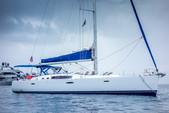 50 ft. Beneteau USA Oceanis 50 Sloop Boat Rental New York Image 14