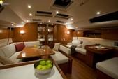50 ft. Beneteau USA Oceanis 50 Sloop Boat Rental New York Image 16