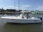 29 ft. Everglades by Dougherty 295CC Center Console Boat Rental Louisiana Image 3