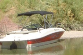 20 ft. Sea Ray Boats 185 Sport BR  Bow Rider Boat Rental Las Vegas-Lake Havasu Image 3