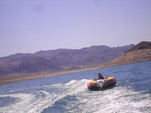 20 ft. Sea Ray Boats 185 Sport BR  Bow Rider Boat Rental Las Vegas-Lake Havasu Image 4