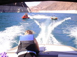20 ft. Sea Ray Boats 185 Sport BR  Bow Rider Boat Rental Las Vegas-Lake Havasu Image 7