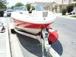 20 ft. Sea Ray Boats 185 Sport BR  Bow Rider Boat Rental Las Vegas-Lake Havasu Image 8