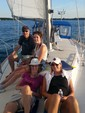 38 ft. Morgan 38 Sloop Boat Rental Washington DC Image 1