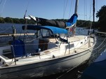 38 ft. Morgan 38 Sloop Boat Rental Washington DC Image 3