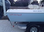 23 ft. Skeeter Boats SX 2250 w/F225XA  Center Console Boat Rental Tampa Image 8