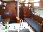 38 ft. Morgan 38 Sloop Boat Rental Washington DC Image 7