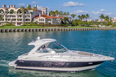 43 ft. Cruisers Yachts 420 Express Motor Yacht Boat Rental Miami Image 1