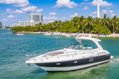 43 ft. Cruisers Yachts 420 Express Motor Yacht Boat Rental Miami Image 18