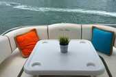 45 ft. Sea Ray Boats 45 Sedan Bridge Motor Yacht Boat Rental Miami Image 6
