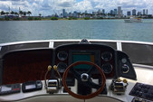 45 ft. Sea Ray Boats 45 Sedan Bridge Motor Yacht Boat Rental Miami Image 7