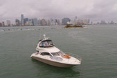 45 ft. Sea Ray Boats 45 Sedan Bridge Motor Yacht Boat Rental Miami Image 8