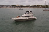 45 ft. Sea Ray Boats 45 Sedan Bridge Motor Yacht Boat Rental Miami Image 9