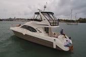 45 ft. Sea Ray Boats 45 Sedan Bridge Motor Yacht Boat Rental Miami Image 10