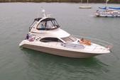 45 ft. Sea Ray Boats 45 Sedan Bridge Motor Yacht Boat Rental Miami Image 11