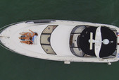 45 ft. Sea Ray Boats 45 Sedan Bridge Motor Yacht Boat Rental Miami Image 13