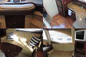 45 ft. Sea Ray Boats 45 Sedan Bridge Motor Yacht Boat Rental Miami Image 14