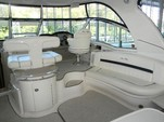 54 ft. Sea Ray Boats 500 Sundancer Motor Yacht Boat Rental Miami Image 4