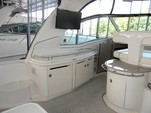 54 ft. Sea Ray Boats 500 Sundancer Motor Yacht Boat Rental Miami Image 6