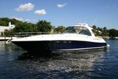 54 ft. Sea Ray Boats 500 Sundancer Motor Yacht Boat Rental Miami Image 14