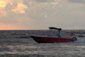 21 ft. Robalo 2120 Center Console w/225HP Merc Center Console Boat Rental Miami Image 5