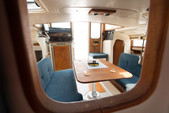 34 ft. Performance Cruising Gemini 105MC Catamaran Boat Rental Los Angeles Image 22