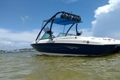 18 ft. Bayliner 175 BR  Bow Rider Boat Rental Miami Image 1