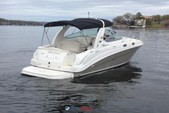31 ft. Sea Ray Boats 280 Sundancer Cruiser Boat Rental Rest of Southeast Image 3