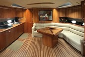 68 ft. Sunseeker Predator Express Cruiser Boat Rental Miami Image 2
