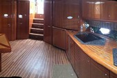 68 ft. Sunseeker Predator Express Cruiser Boat Rental Miami Image 3