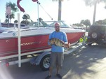 18 ft. Monterey Boats 180FS Fish And Ski Boat Rental Orlando-Lakeland Image 3