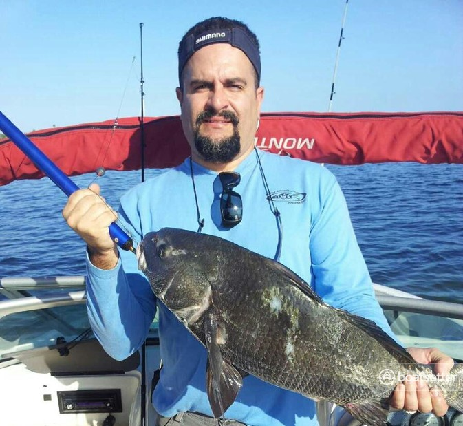 Rent a Monterey Boats fish and_ski in Deltona, FL near me