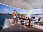 104 ft. Cheoy Lee Mega Yacht Mega Yacht Boat Rental Miami Image 3