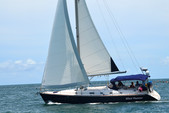 47 ft. Beneteau USA Oceanis 461 Sloop Boat Rental Miami Image 2