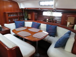 47 ft. Beneteau USA Oceanis 461 Sloop Boat Rental Miami Image 4
