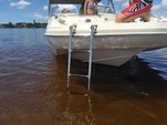 23 ft. Hurricane Boats SD 237 DC Deck Boat Boat Rental Tampa Image 23