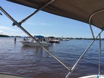 23 ft. Hurricane Boats SD 237 DC Deck Boat Boat Rental Tampa Image 24