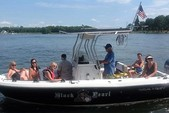 21 ft. Sea Hunt Boats Ultra 210 Center Console Boat Rental Rest of Southeast Image 2