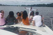 42 ft. Marquis Yachts 420 Sport Coupe Cruiser Boat Rental Washington DC Image 33