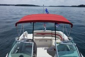 23 ft. Chaparral Boats 230 SSi Bow Rider Boat Rental Rest of Southeast Image 4
