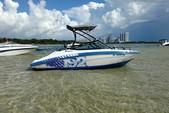 19 ft. Yamaha SX192  Jet Boat Boat Rental Miami Image 1