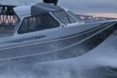 20 ft. Northwest Boats 208 Northstar Saltwater Fishing Boat Rental Seattle-Puget Sound Image 2